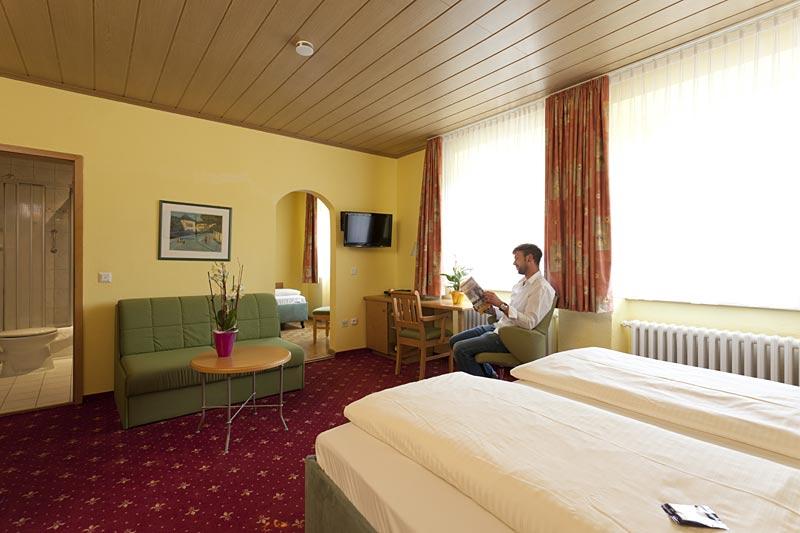 Hotel Goldner Stern Muggendorf