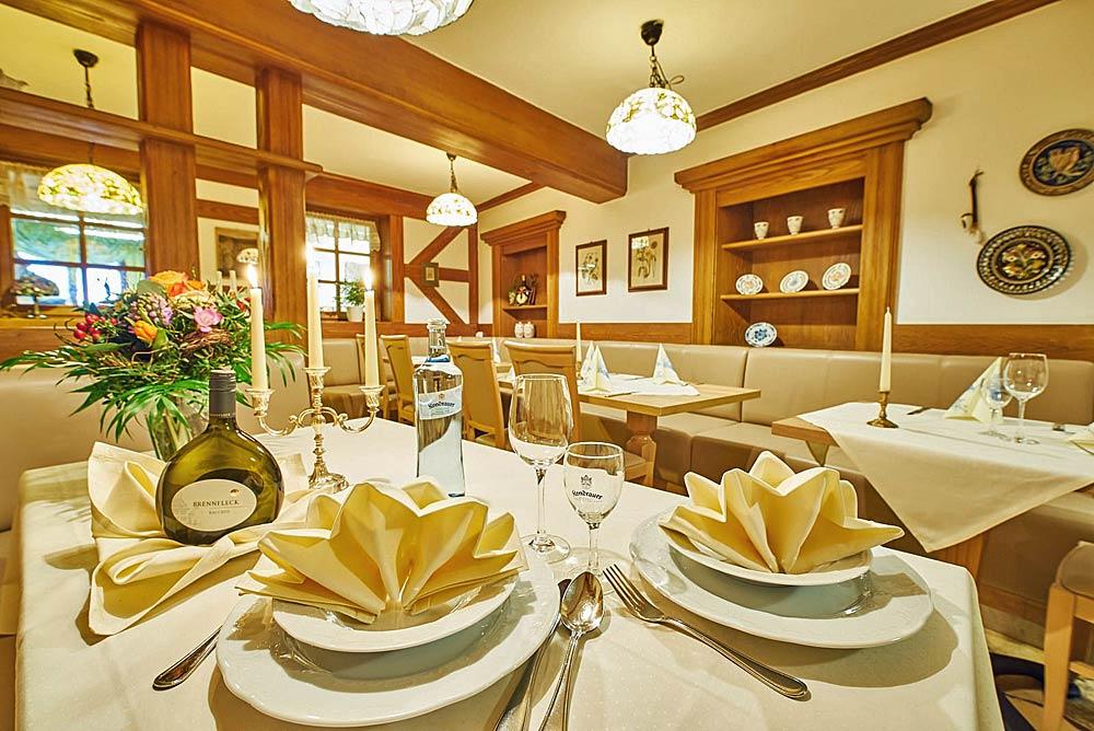 Akzent Hotel Restaurant Goldner Stern